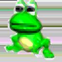 grenouilleverte avatar